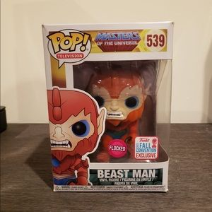 Funko POP Masters of the Universe 539